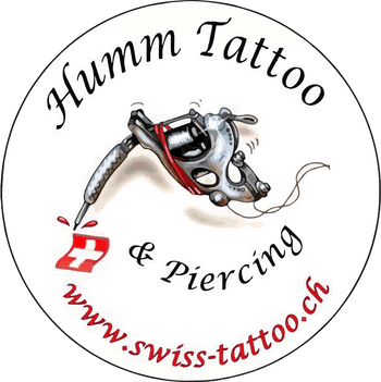 Piercing Tattoo Brugg - Humm Tattoo - Hausen