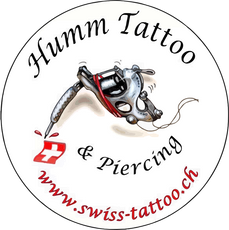 Swiss - Tattoo